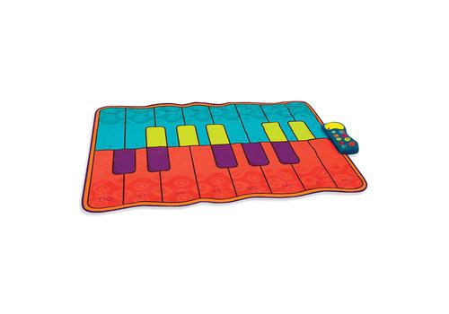 Battat / B brand Piano géant Boogie Woogie Mat