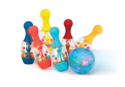 Battat / B brand Ensemble de quilles Let'S Glow Bowling!