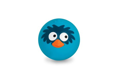 Battat / B brand Ballon sonore Aniball Oiseau Bleu sonore