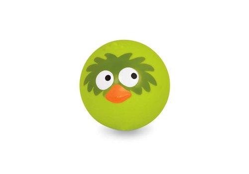 Battat / B brand B. Active - Ballon sonore Aniball Oiseau lime sonore