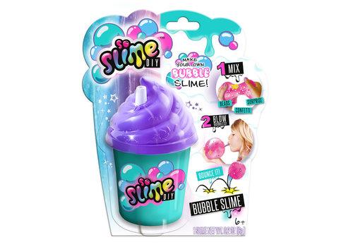 So Slime DIY - Glu à bulles