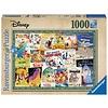 Ravensburger Posters Vintage Disney 1000 mcx