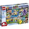 Lego Juniors Fête foraine en folie Buzz&Woody