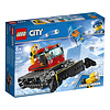 Lego City- La dameuse à neige