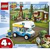 Lego Juniors Vacances VR Histoire de jouets 4