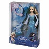 Disney Frozen Elsa Snow powers