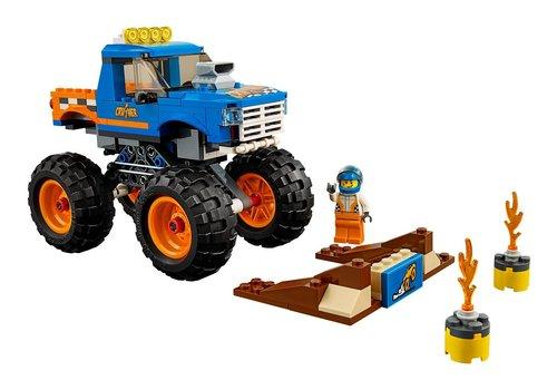 Lego Le camion monstre