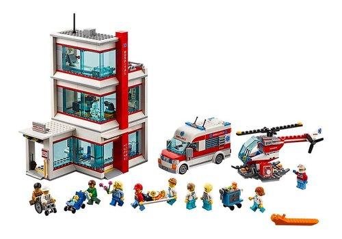 Lego L'hopital