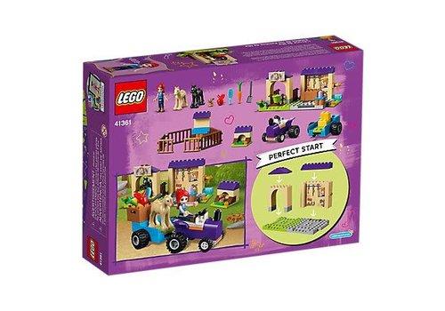 Lego Friends L'écurie de Mia