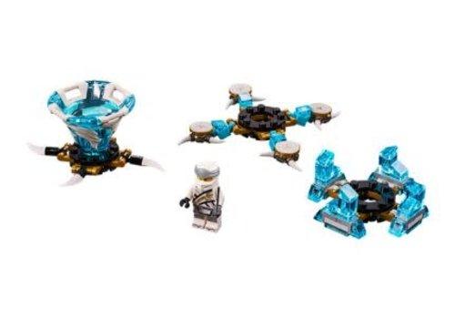 Lego Ninjago-Spinjitzu Zane*