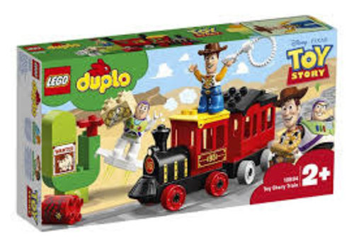 Lego DUplo Le train de Toy Story