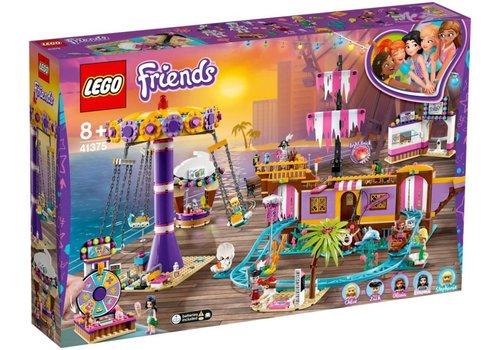 Lego Le quai d'amusement d'Heartlake City
