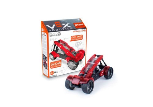 HexBug VEX GEAR RACER (SINGLE)