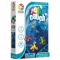 Jeu color catch (multilingue)