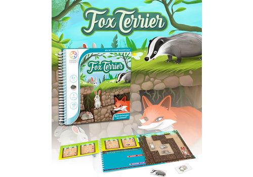 Smart Games Jeu aimanté Fox Terrier (Français)