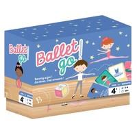 BALLET GO