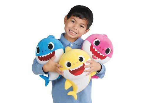 pinkfong Baby Shark - Peluche sonore assorties