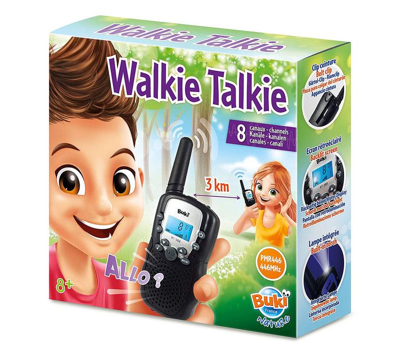 Buki - Walkie Talkie