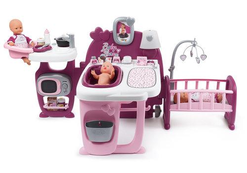 Baby Nurse Pouponnière de luxe