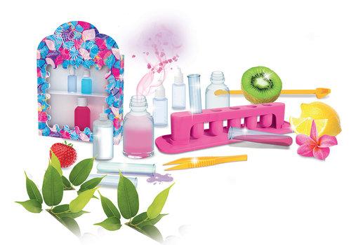 I'm a genius Laboratoire de mes premiers parfums