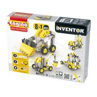 Inventor 8 Modèles Industriels