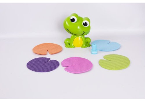Jeu Froggy Party
