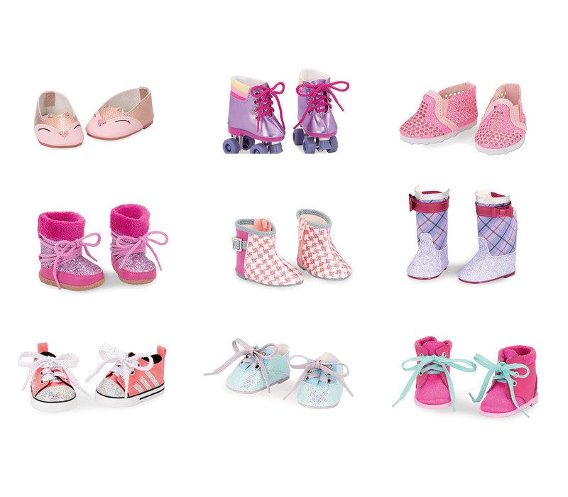 Chaussures pour OG d.#9
