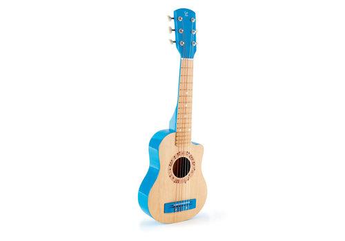 Hape Guitare Lagon Bleu
