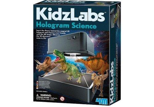 HOLOGRAM SCIENCE-KIDZ LABS