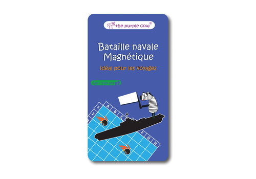 Magnetic Battle Ship