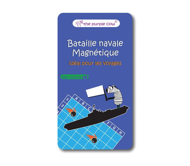 Bataille navale magnétique