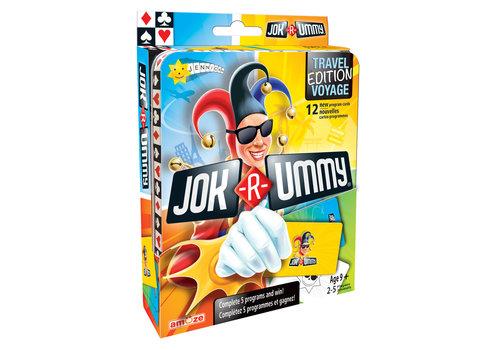 Jok-R-ummy Voyage