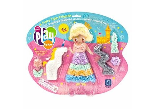 PLAYFOAM FAIRYTALE FRIENDS(8- PACK)