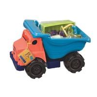 Camion et accessoires de sable
