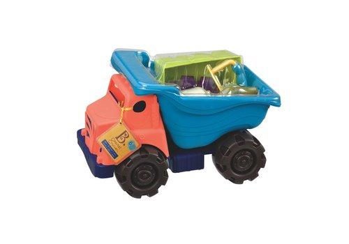 Battat / B brand Camion et accessoires de sable