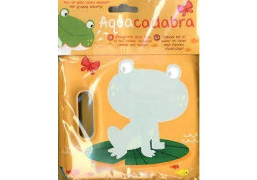 La grenouille magique