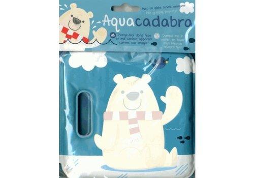 yoyo éditions L'ours polaire magique