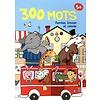 yoyo éditions 300 mots Chercher, trouver et colorier 5+