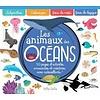Les animaux des océans