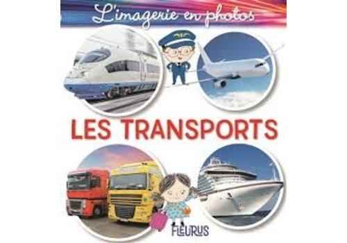 L'imagerie en photos les transports