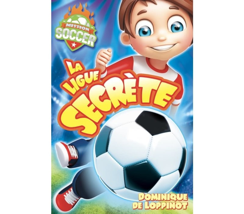 La ligue secrète n.1