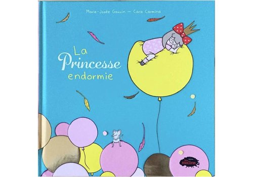 Les Malins La princesse endormie