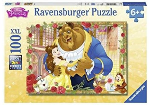 Ravensburger Belle & la bête