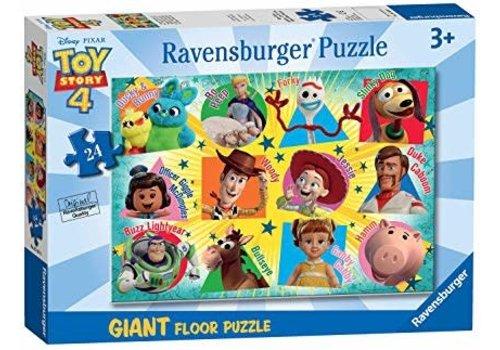 Ravensburger Toy Story 4 24mcx