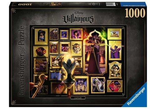 Ravensburger Villainous Jafar 1000mcx