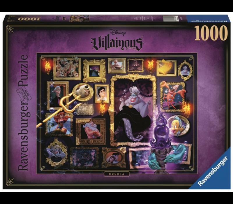 Villainous Ursula 1000mcx
