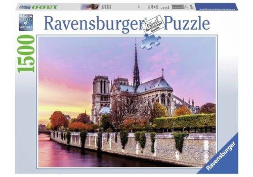 Ravensburger Pittoresque Notre Dame 1500mcx