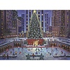 Ravensburger Noël à New-York 1000mcx