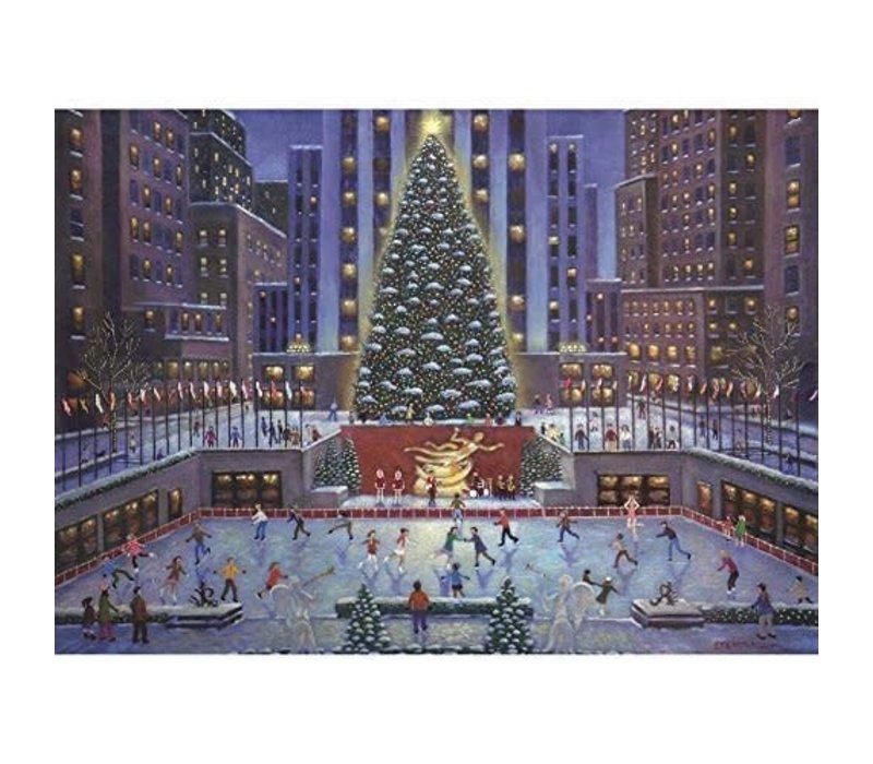 Noël à New-York 1000mcx