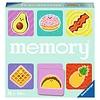 Ravensburger MTL memory® Foodie Favorites - Jeu de mémoire nourriture